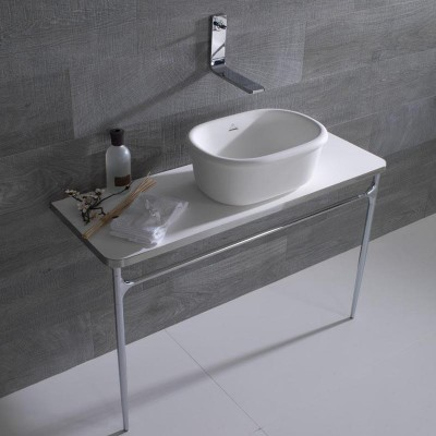 Epoque 120 Krion Lavabo