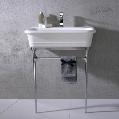 PORCELANOSA - SYSTEMPOOL Epoque 70 Krion Lavabo