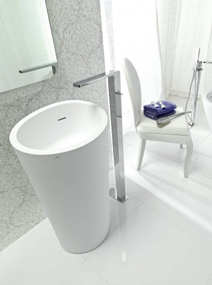 Systempool - Systempool Almond Krion Lavabo (1)