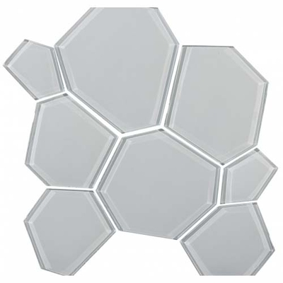 ANTIC COLLANIAL - Antic Collanial Mozaik Cam Hexcube Grey