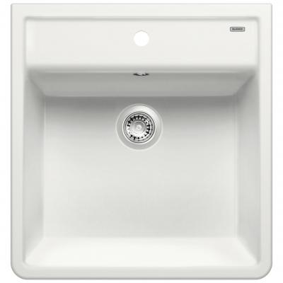 Blanco Eviye Panor 60 Country Kristal Beyaz 63 x 60 cm - Thumbnail 20BL514486