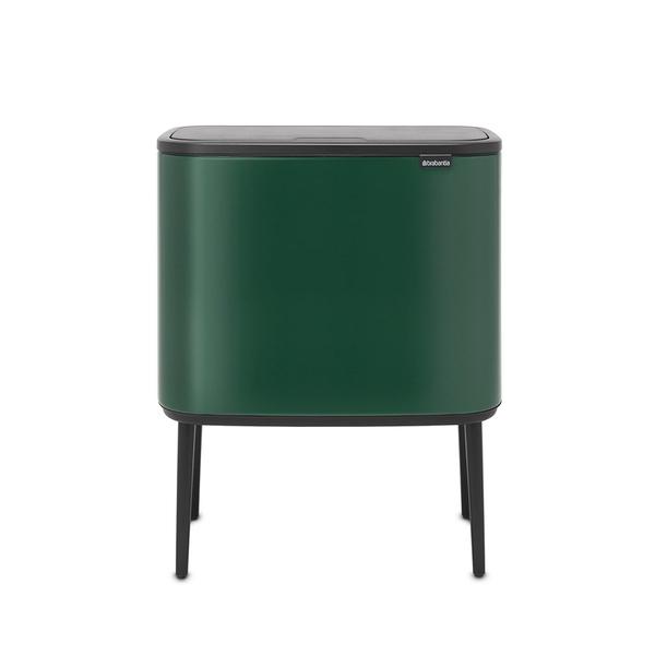 Brabantia Çöp Kovası 36 litre Bo Touch Dokunmatik Çam Yeşili 304163 - 20BRA304163