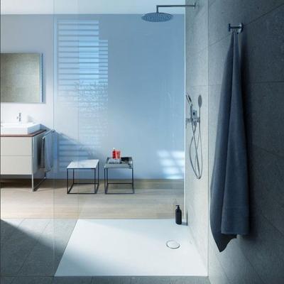 DURAVİT - Duravit C1 Ankastre Termostatik Banyo Bataryası Seti (1)
