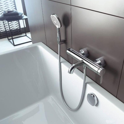 DURAVİT - Duravit C1 Banyo Bataryası Seti (1)