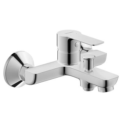DURAVİT - Duravit A1 Duvardan Banyo Bataryası A15230000010