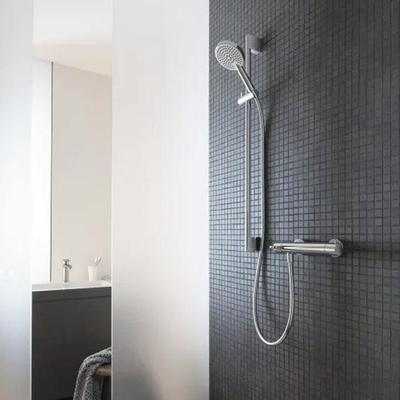 DURAVİT - Duravit B1 Duş Bataryası Seti Termostatik (1)