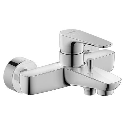 DURAVİT - Duravit B1 Duvardan Banyo Bataryası B15230000010