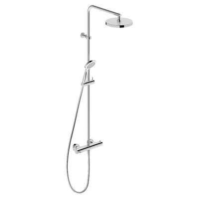 DURAVİT - Duravit B1/B2 Duş Sistemi Termostatik B24280008010