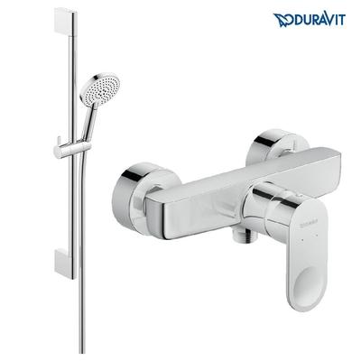 DURAVİT - Duravit B3 Duş Bataryası Seti