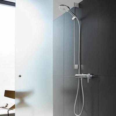 DURAVİT - Duravit C1 Duş Bataryası Seti (1)