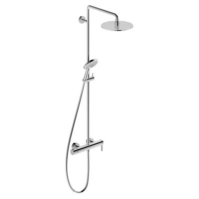 DURAVİT - Duravit C1 Duş Sistemi Normal C14280007010