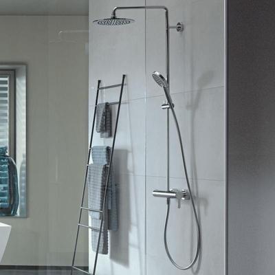 DURAVİT - Duravit C1 Duş Sistemi Normal C14280007010 (1)