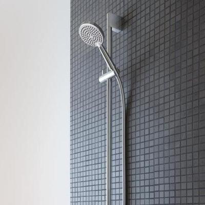 DURAVİT - Duravit El Duşu Ø 106 mm UV0650010000 (1)