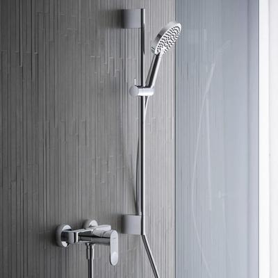 DURAVİT - Duravit Duş Sürgüsü Takımı 700 mm, Ø 97 mm UV0680028000 (1)