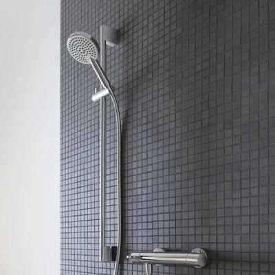 DURAVİT - Duravit Duş Sürgüsü Takım 700 mm , Ø 120 mm UV0680027000 (1)