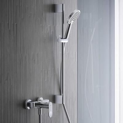 DURAVİT - Duravit Duş Sürgüsü Takımı 900 mm, Ø 120 mm UV0680025000 (1)
