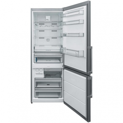 FRANKE - Franke Buzdolabı Solo FFCB 508 NF XS A++ Inox 118.0544.324 (1)