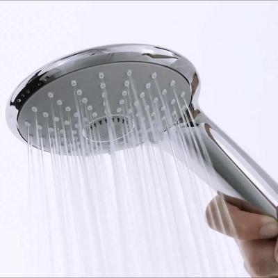 Grohe Euphoria Tek Kumandalı-Duş Bataryalı Duş Sistemi - 27473000 - Thumbnail 10GRO27473000