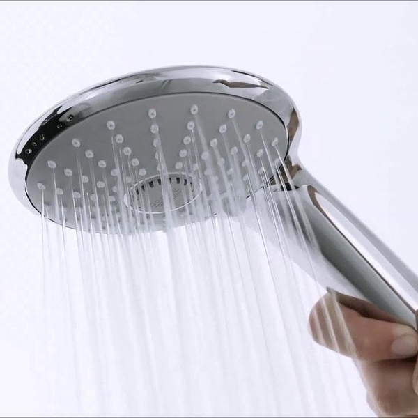 Grohe Euphoria Tek Kumandalı-Duş Bataryalı Duş Sistemi - 27473000 - 10GRO27473000 title=
