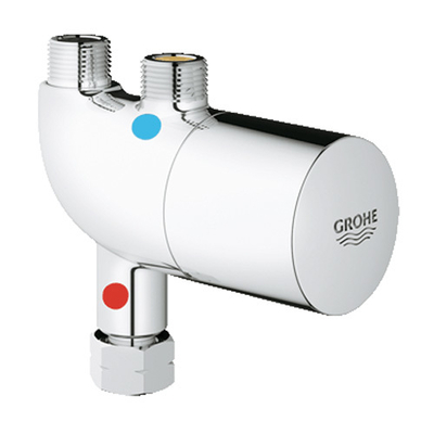 GROHE - Grohe Grohterm Mikro Termostat - 34487000