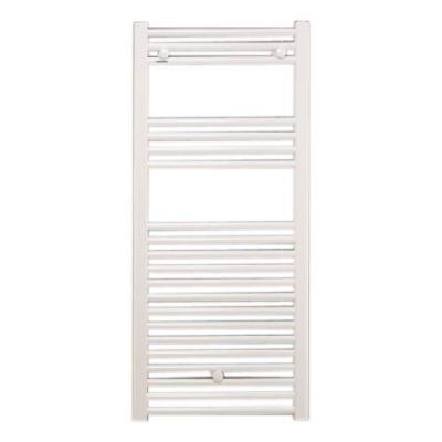 HAMMAM - Hammam Havlupan Alya Beyaz 111,8 x 50 cm