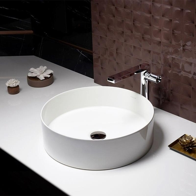 KOHLER - Kohler Lavabo Bataryası Composed (1)