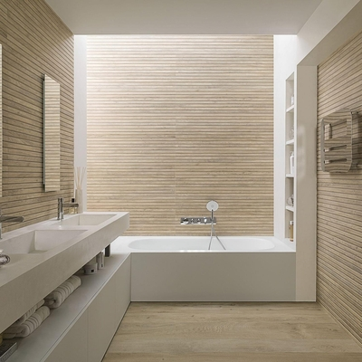 PORCELANOSA - Porcelanosa Lexington Maple 45 x 120 cm Duvar Karosu (1)
