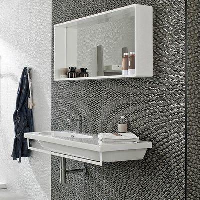 PORCELANOSA - Porcelanosa Madison Antracita  Duvar Karosu 31,6 x 90 (1)
