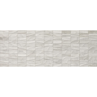 PORCELANOSA - Porcelanosa Duvar Karosu Mosaico Nantes Acero 45 x 120 cm